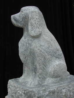 DOG by S. Lindsay